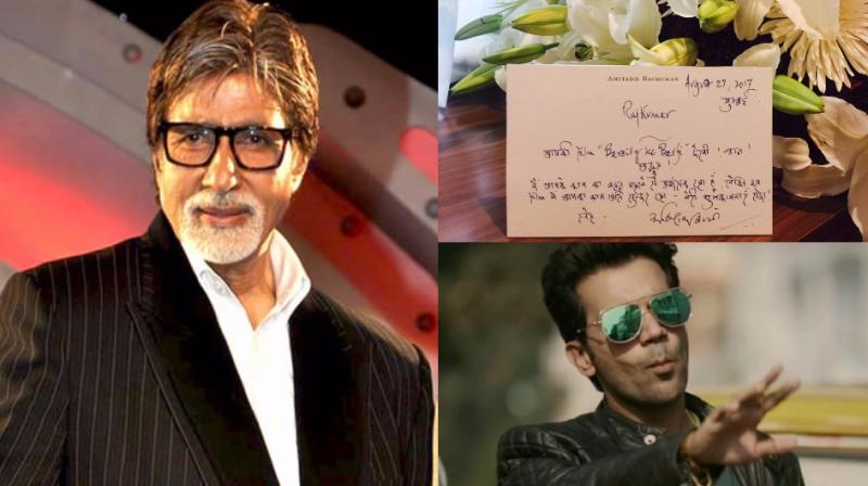 Newton film Rajkummar Rao upcoming movies trailer launch today