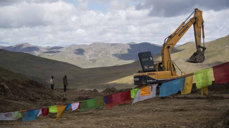 China opens new highway in Tibet close to Arunachal Pradesh border