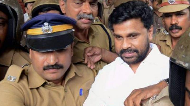The arrest of Dileep in the Malayalam actress abduction and assault case has sent shockwaves in the film industry.