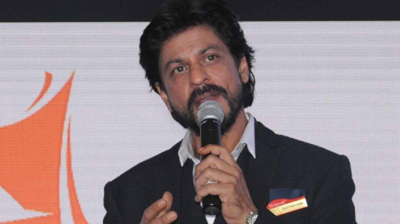 deccanchronicle.com - Shah Rukh Khan becomes first Indian actor to speak at TED Talks in Canada