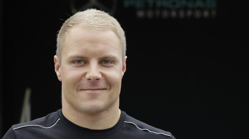 Valtteri Bottas has exceeded expectations after stepping in as an emergency replacement for Nico Rosberg, who retired from Formula One days after winning last year's title.(Photo: AP)