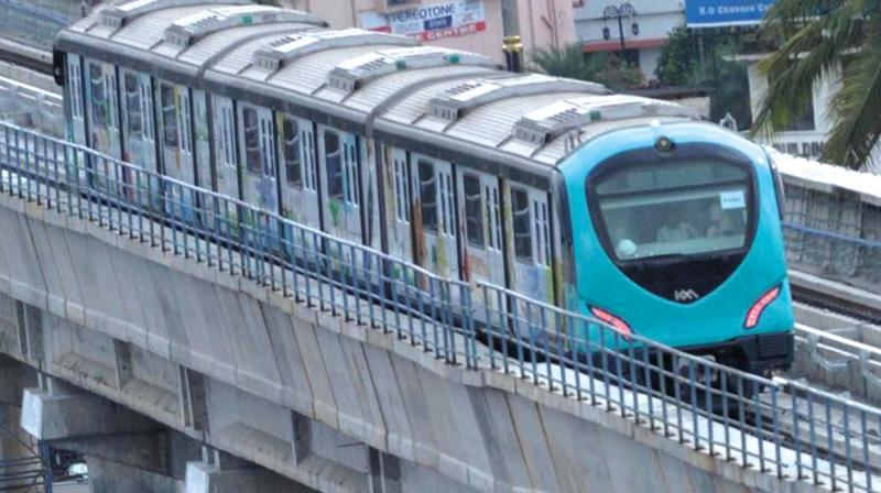 Kochi metro appoints 23 transgenders fro varied jobs in a first