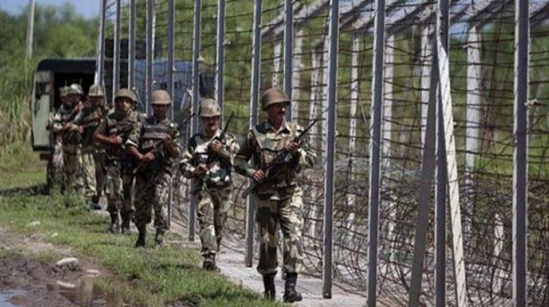 4 civilians killed in Indian 'unprovoked' firing along LoC: ISPR