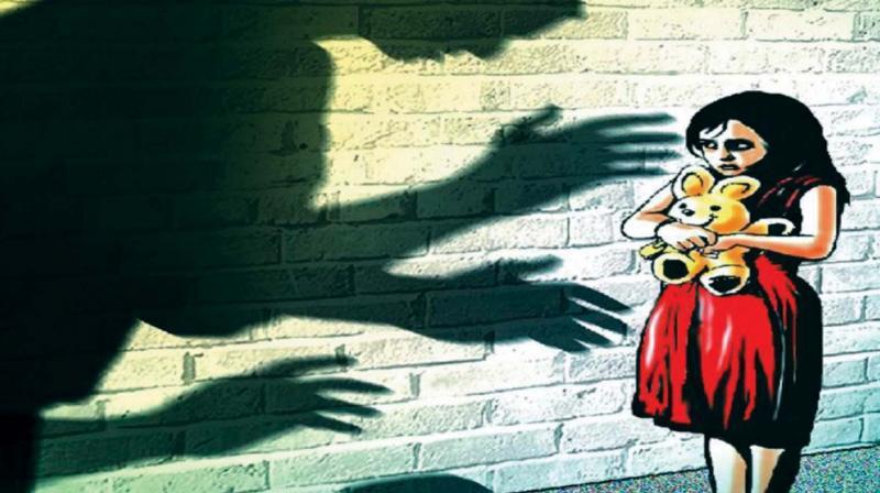 Bengaluru: 4-year-old raped, died