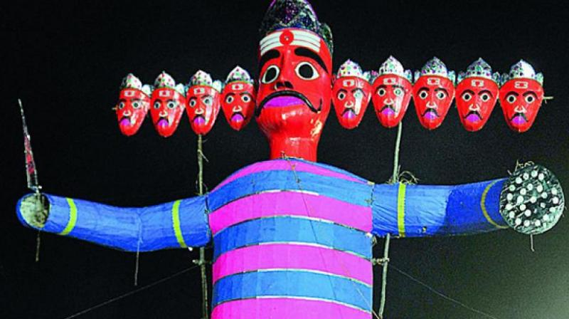 Dussehra 2017: Why Ramlila holds great significance on this day