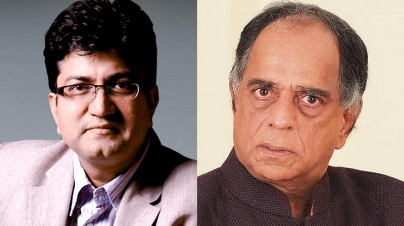 Nihalani had come under a lot of criticism for his conservative decisions.