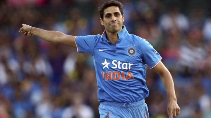 Indian cricket is in safe hands for next several years: Ashish Nehra