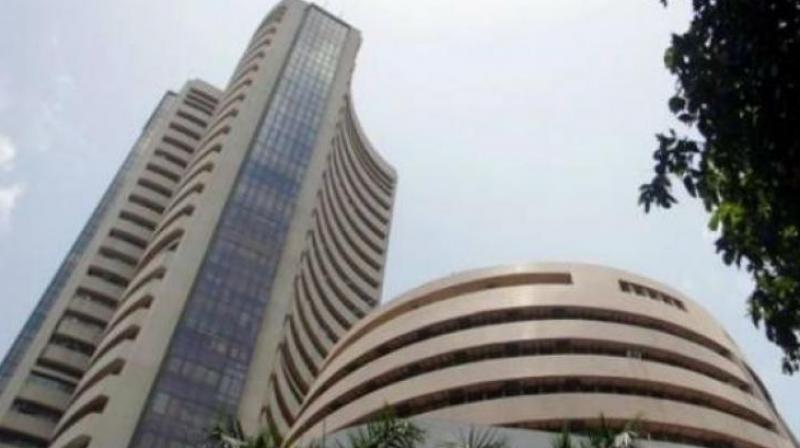 Sensex, Nifty Likely To See Positive Start class=