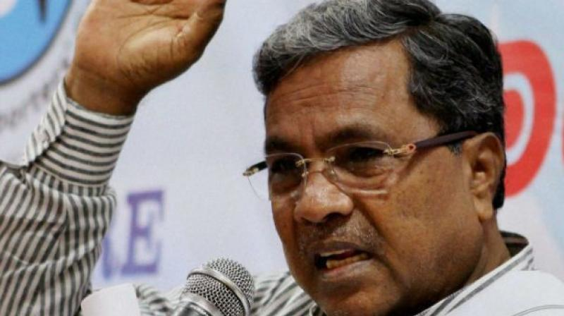 Dr G Parameshwar offers to resign as Home Minister