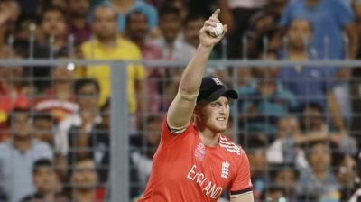 IPL side Rising Pune Supergiants bought Ben Stokes for Rs. 14.5 crore in the IPL 10 players' auction. (Photo: AP)