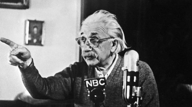 Einstein Doubted Scientists Could Prove Relativity Like They Just Did