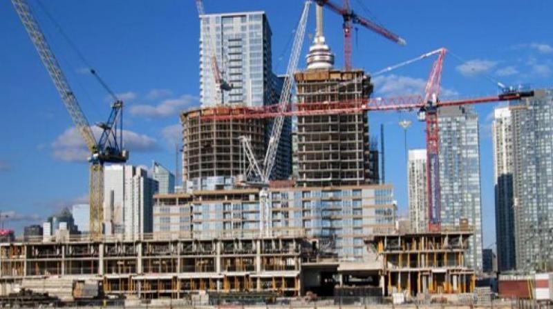 Gst gives builders advantage for Builders advantage