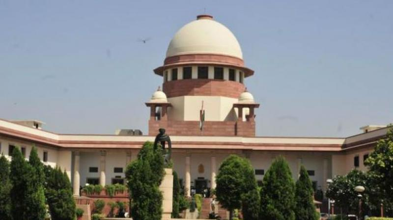 It is interesting that retired Justice Raveendran, one of the finest judges of the Supreme Court has been requested to monitor the probe (Representational Image)