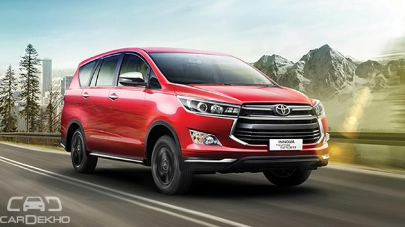 2018 toyota innova touring sport. beautiful 2018 toyota innova touring sport throughout 2018 toyota innova touring sport l