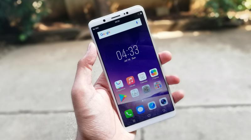 Priced at Rs 21,990, the smartphone looks a competitive option, considering there aren't many exceptional phones in this price segment creating plenty of opportunity for the device maker to grab a good percentage of the market share.