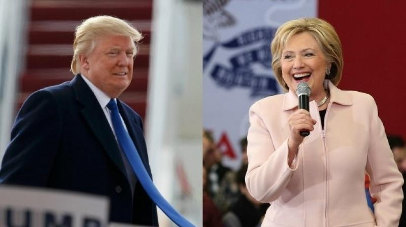 Clinton supporters worry about close White House race