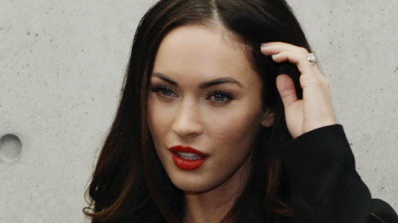 Getting fired from 'Transformers' was career 'low point — Megan Fox