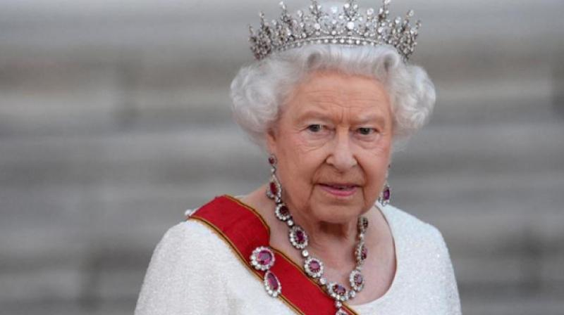 Queen Elizabeth of England (Photo: PTI)