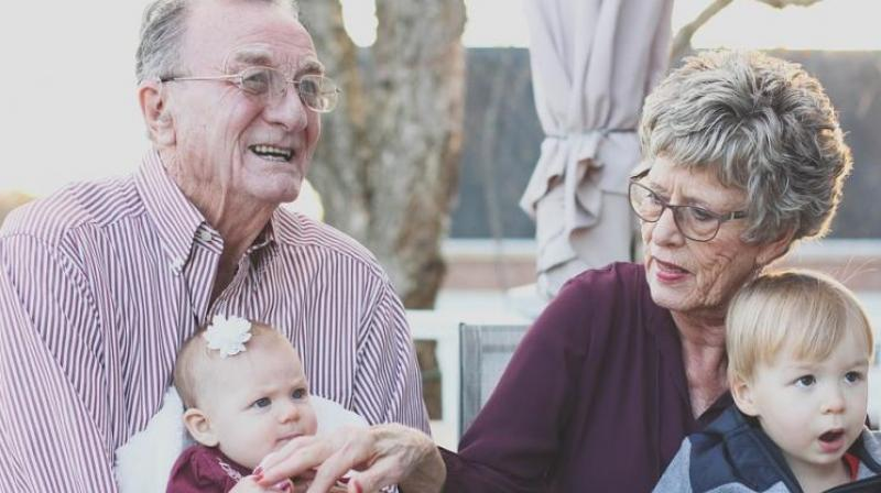 Kids' health put at risk by grandparents