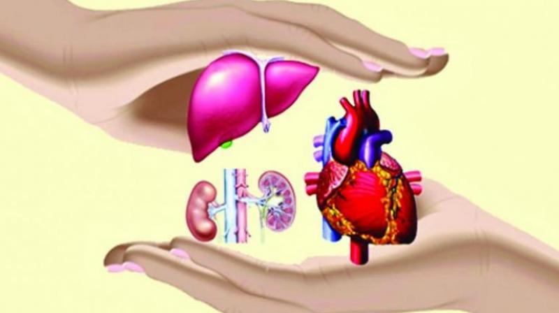 Organ Donation: Huge gap in demand-supply a matter of high concern