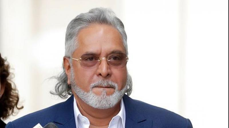 Liquor baron Vijay Mallya arrested in London under PMLA