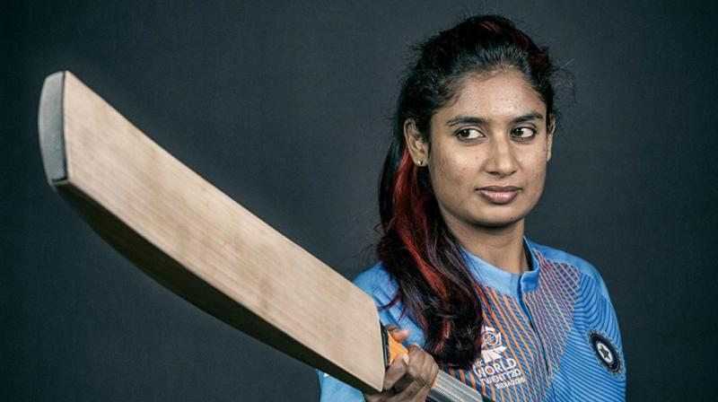 Indian skipper Mithali Raj who became the leading run-getter in ODIs also holds the third-highest average of all time in ODI cricket