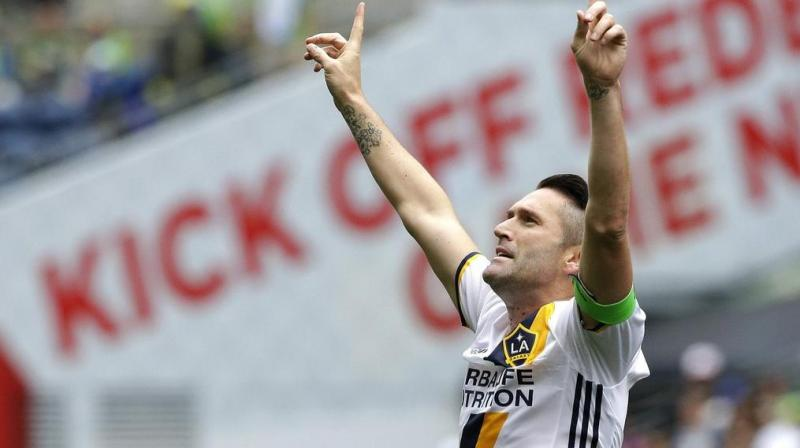 Image result for robbie keane