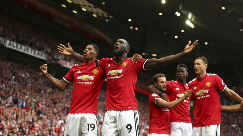 Manchester United Brushes Aside West Ham to Secure Easy Opening Day Victory