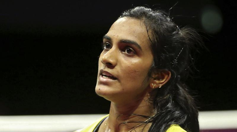 Sindhu on course to become 1st Indian world champion shuttler