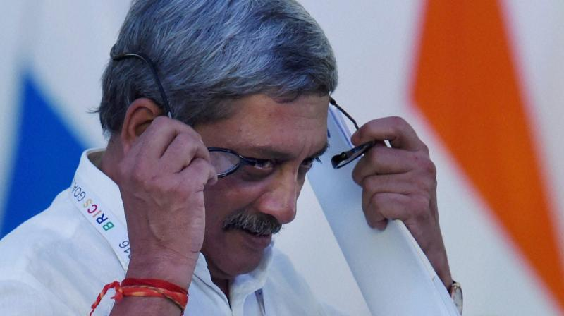 Parrikar conveniently picks, chooses RSS teachings: Rebel Sangh leader