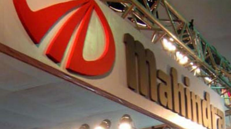 Anand Mahindra appointed M&M's Executive Chairman