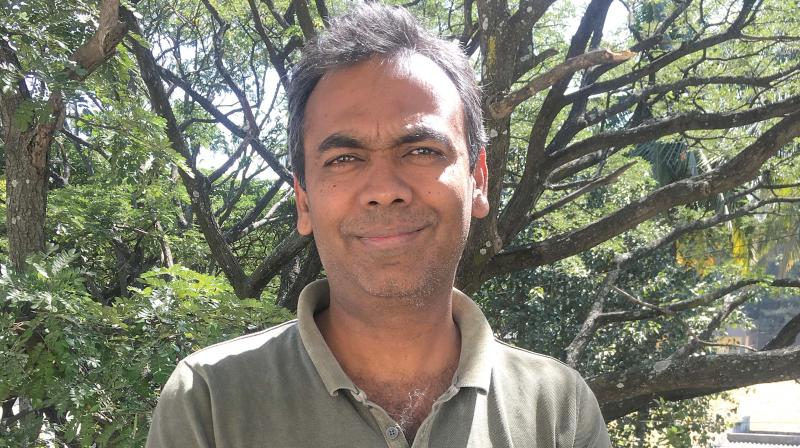 Sanjay Rao