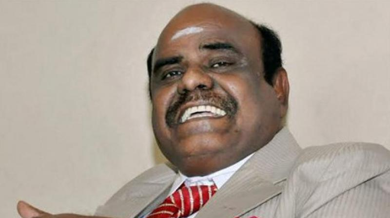Stung By Justice Karnan, Supreme Court Says Must Review Judges' Selection