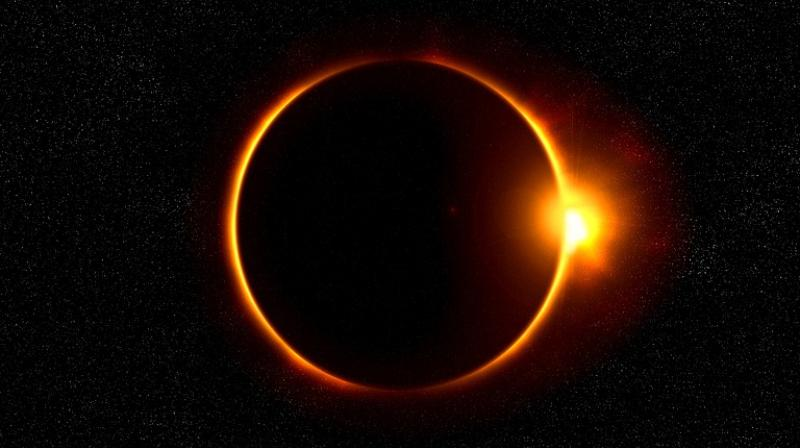 While the August 21 solar eclipse has been remarked as the first total solar eclipse in nearly a century that will sweep the US, the moon had left millions awe-struck by casting its shadow on the planet earth through the ages.