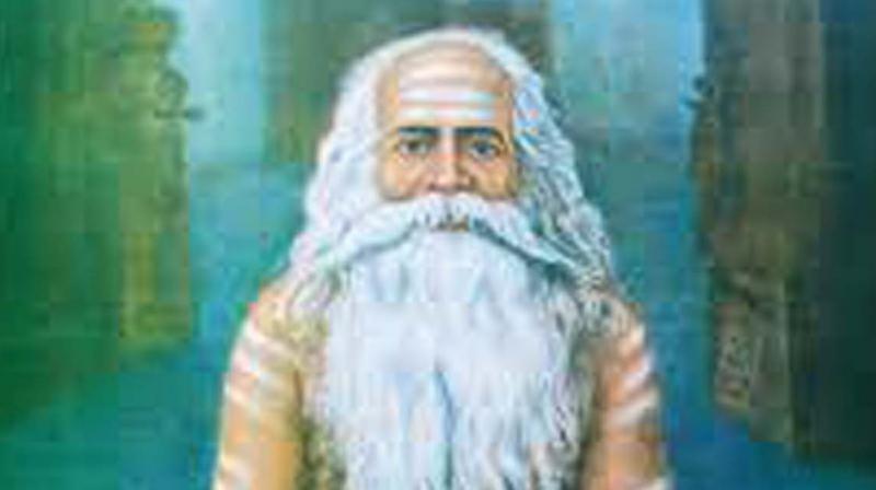 Chatamby Swamikal