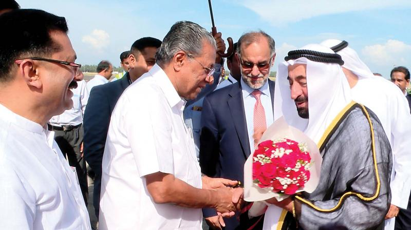 Sultan's Kerala visit to boost cultural ties
