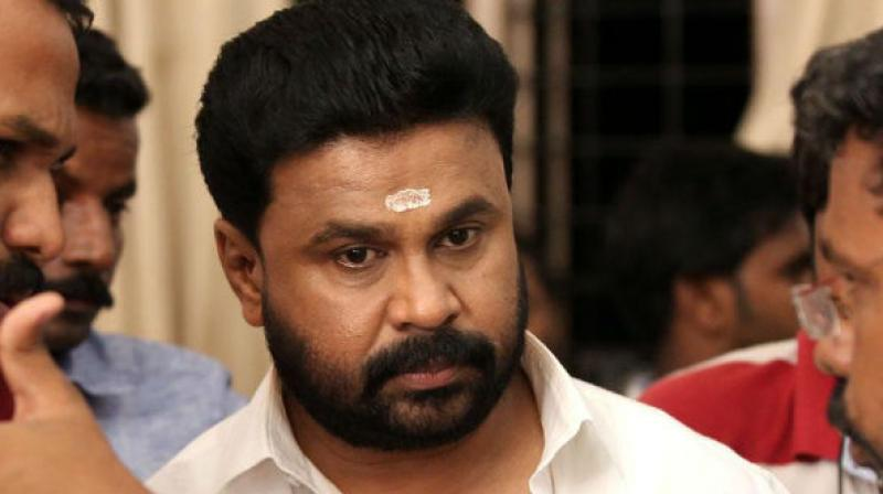 Magistrate court extends actor Dileep's custody until October 12