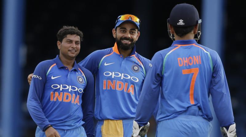 Shastri or Sehwag? Million dollar question for millions of Indian cricket fans