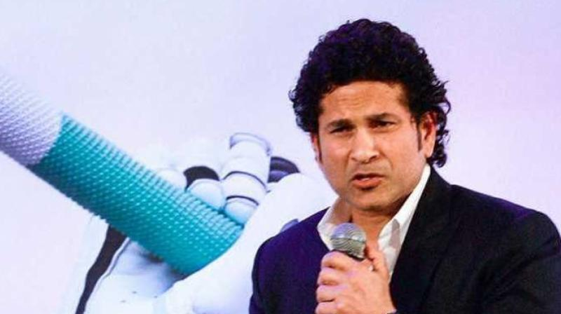 BCCI has done a lot for game in country: Sachin Tendulkar