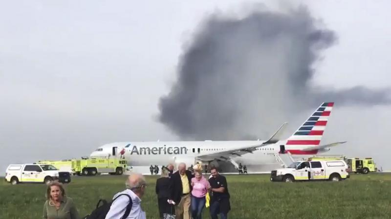Mechanical issue diverts American Airlines flight to Denver