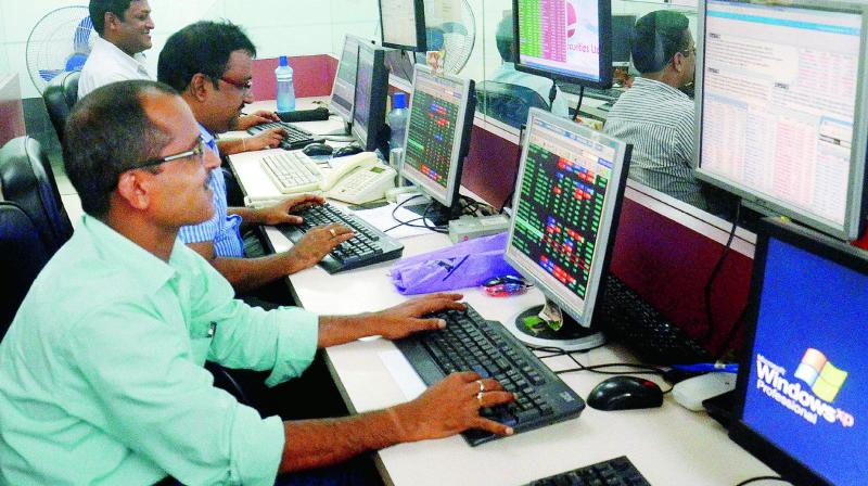 NSE Back To Business After Suffering Technical Glitch