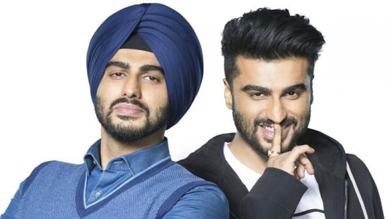 Mubarakan earns Rs. 5 crore on first day