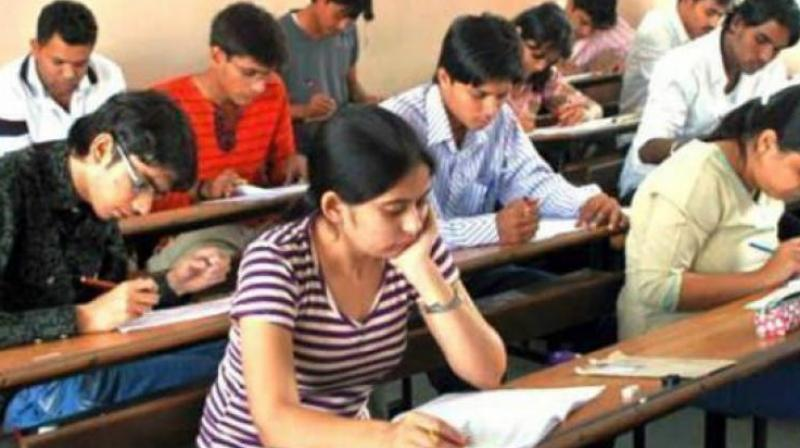 Four Teachers Suspended For Asking Girl To Remove Innerwear For NEET