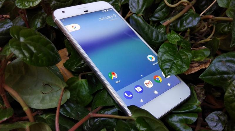 A whopping Rs 67,000 for the 32GB version of the Pixel XL seems like burning a hole in your bank balance.