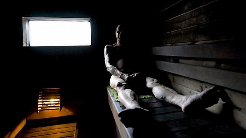 Frequent sauna baths may keep blood pressure in check