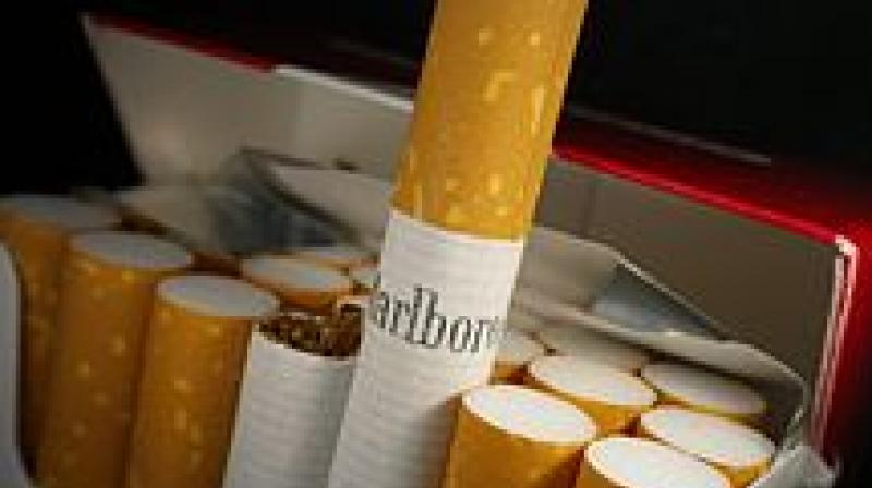 Philip Morris International Inc (PM) Releases FY17 Earnings Guidance