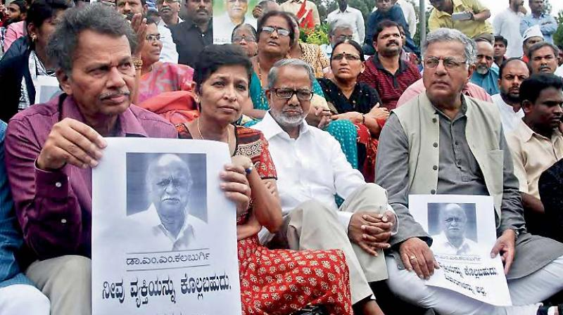 Karnataka govt sends to MHA factual report on Gauri Lankesh murder