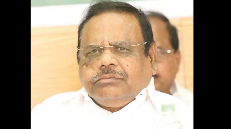No extension of time for Dinakaran in AIADMK poll symbol case