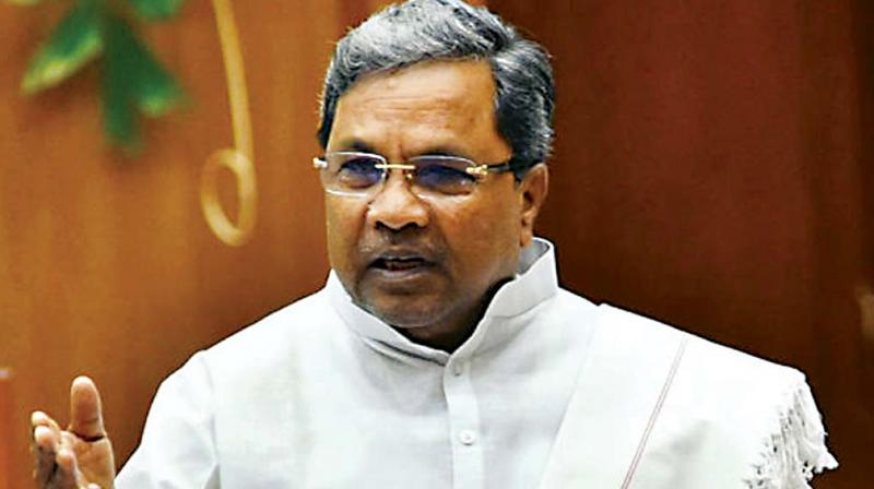 Karnataka demands state flag, sets up panel to study legal provisions