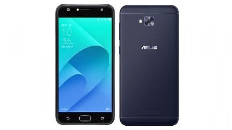 Asus ZenFone AR Lands On Amazon In The US